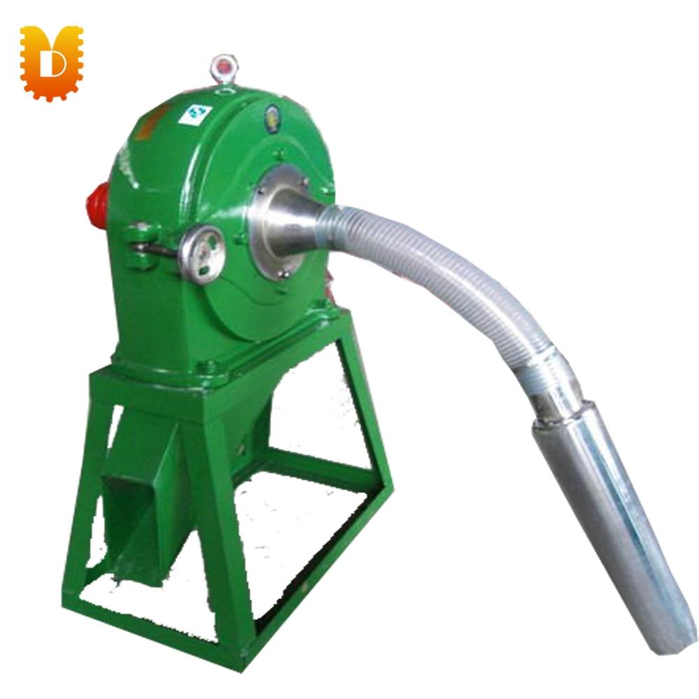 UD 9FZ-35 grande production de gypse pratique, poudre de plomb, farine, machine à rectifier auto-amorçante de terres rares (sans moteur)