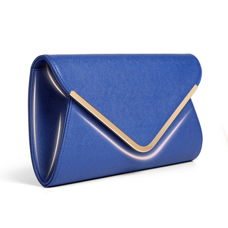 Women Envelope Bag Fashion PU Leather Day Clutch Chain Messenger Bags 2017 Luxury Evening Hand Bag Big Party Purse bolso XA138H  luxury gold silver evening purse women pink pu leather pearl hand bag chain shoulder clutch bags handbag bolso handtassen xa841h