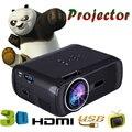 WZATCO 1800lm портативный пико привело мини HDMI видеоигры ТВ android проектор, цифровой карманный домашний кинотеатр Projetor proyector Бимер