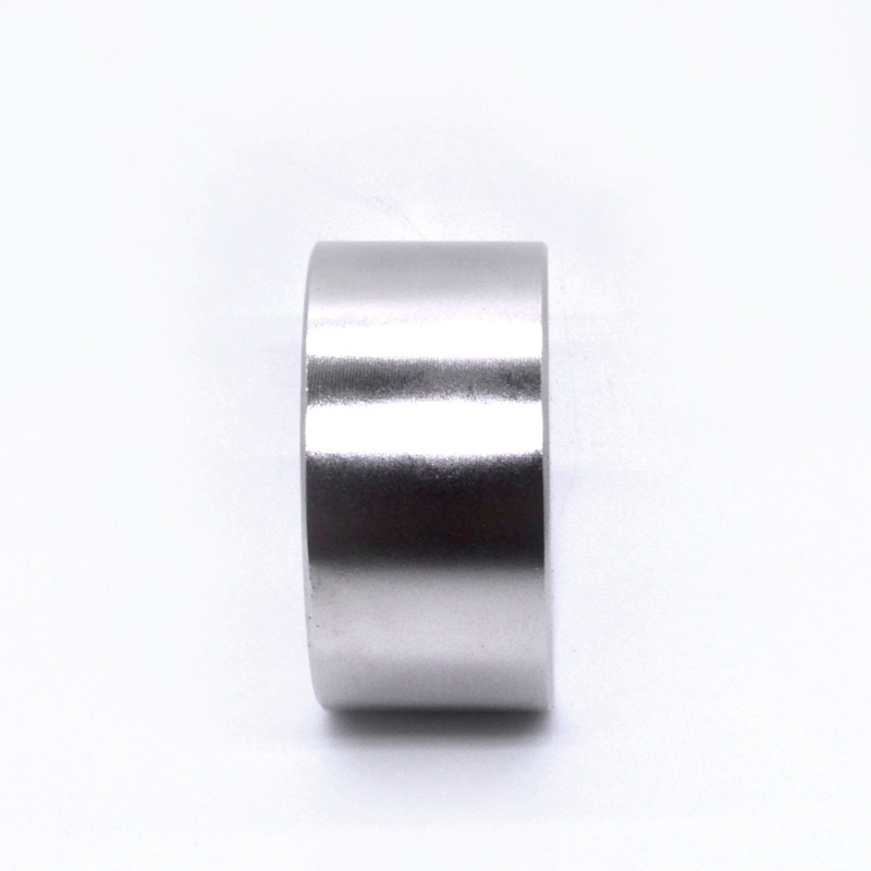Image 3 - 1Pcs N52 Neodymium Magnet 50X30Mm Gallium Metal Super Strong Magnets 50x30 Big Round Powerful Permanent Magnetic 50 X 30 Magne-in Magnetic Materials from Home Improvement