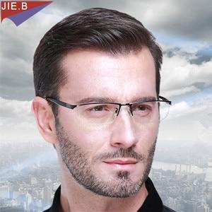 Image 2 - Фотохромные очки для чтения мужские