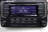 Car Radio CD Player Stereo RCN210 RCD320 MP3 SD Card AUX Canbus Bluetooth For VW Passat B6 CC B7 Golf 5 6 Jetta MK5 MK6 Tiguan