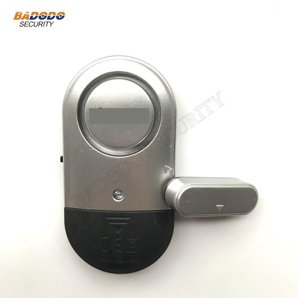 Wireless Door Window Sensor Alarm Defender Alert Entry Door Alert