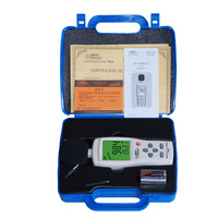 Smart Sensor AS824 Digital Sound Level Meter Sound Pressure Level 30 130dB Noise Meter With Carry