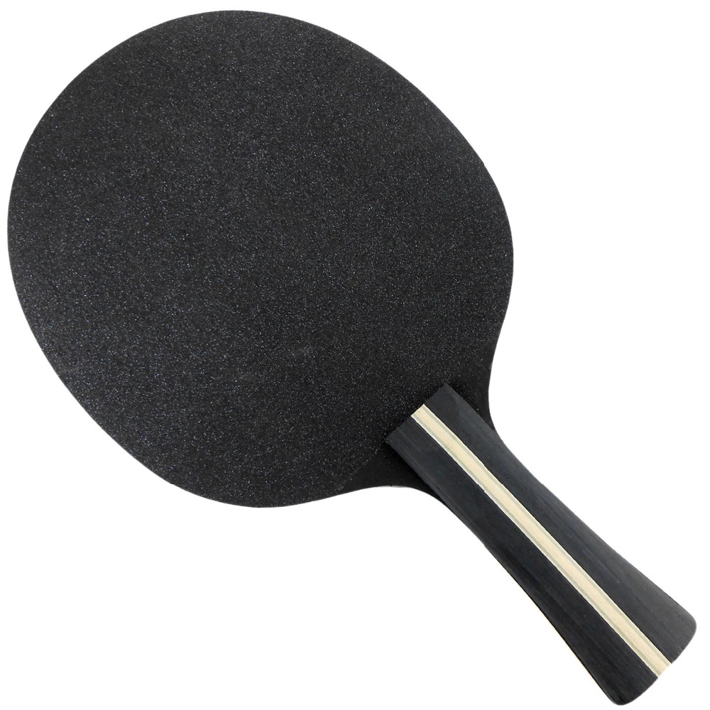 Aliexpress.com : Buy HRT Black Crystal (5 Wooden + 2 Crystal Carbon) OFF Table  Tennis Blade For PingPong Racket From Reliable Tennis Speed Suppliers On GH  ...