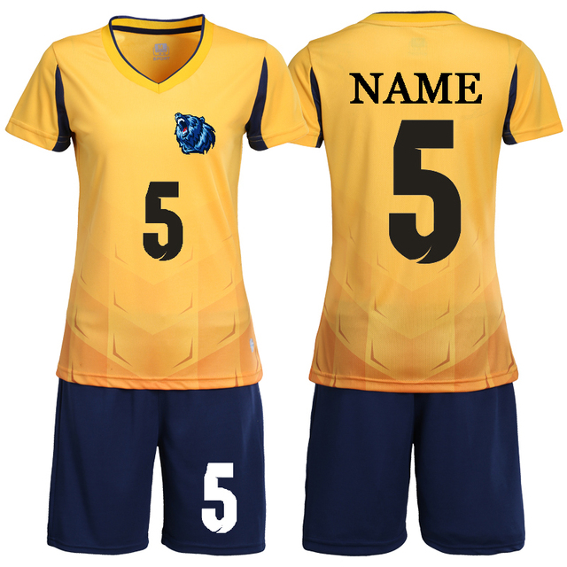 d7f5e9b5b14 Profession Men Soccer Jerseys Sets Survetement Football Kits Adult soccer  club Futbol Training Uniforms sets Maillot De Foot