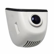 VRFEL Car DVR Camera Novatek 96650 No screen Hidden Universal FHD 1080p Digital Video Recorder Wide Angle WiFi APP Manipulation
