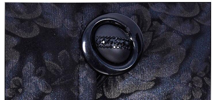 Vison Cuir Daim Et Réel Peau Manteau Veste De Fourrure En D'hiver Long 2018 Hiver Ch684 Femmes Vestes Black Col Artificielle Manteaux Nouveau rxedCBo