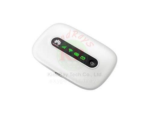Huawei E5331 3g hotspot router Hspa 3g Wifi MIFI dongle 21mbps 3G - Netwerkapparatuur - Foto 2