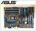 Оригинальная б/у Материнская плата ASUS  P8Z77-V LX2 DDR3 LGA 1155 для I3 I5 I7 CPU USB3.0 32 Гб Z77 SATA III PCI-E 3 0 настольная материнская плата