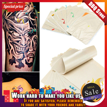 High Quality Learn Blank Tattoo Tattoos Fake Practice Skin 20x15cm Synthetic Synthetic Skin-Like Material Tattoo Pratice Skin