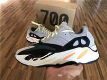 20ec14d9a Original 2017 New 700 Kanye West Wave Runner Yeezys Air 500 Mens Women  Athletic 700s Sports