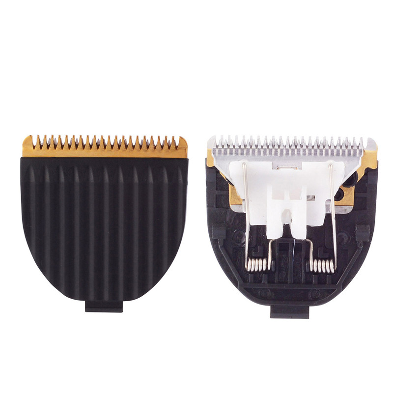 Kemei KM-605 Hair Trimmer Clipper Blade Head Only Replacement Shaver Razor Head For Haircut Machine RC026 RC220R