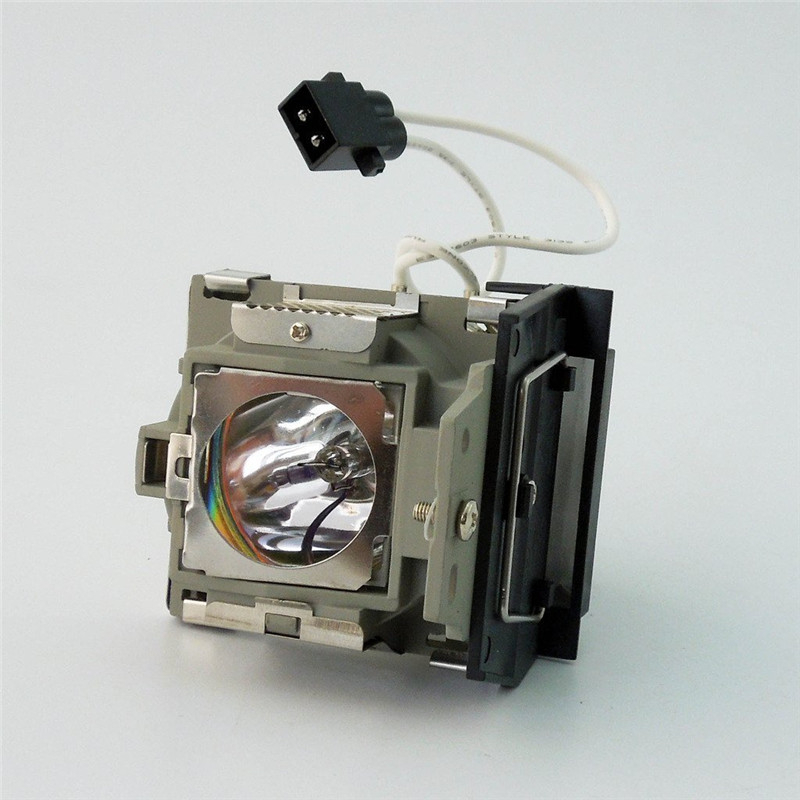 Replacement Projector Lamp  with Housing 5J.J2805.001 for  BENQ SP890 cs 5jj1b 1b1 replacement projector lamp with housing for benq mp610 mp610 b5a