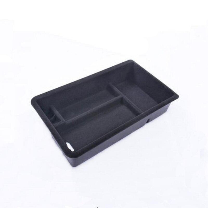 Tonlinker интерьерная полка для мелочей укладка Tidying крышка наклейки для Nissan Мурано-18 стайлинга автомобилей 1 шт. наклейки - Название цвета: A Style
