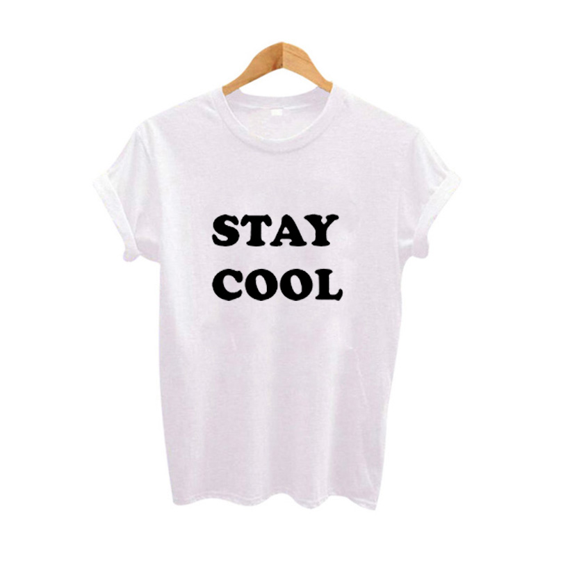 Stay Cool T Shirts - Greek T Shirts