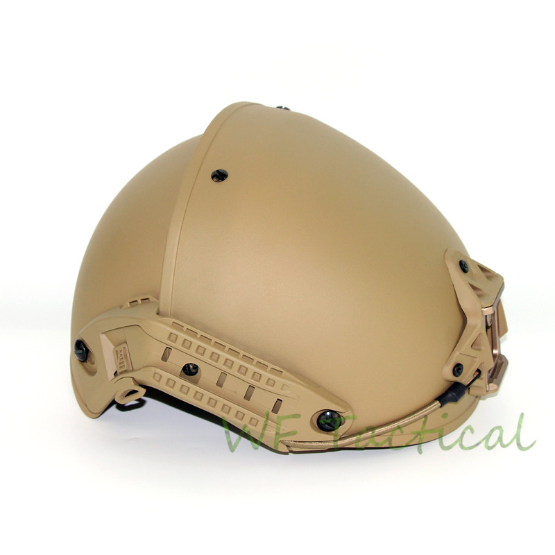 AF tactical Crye Precision Helmet Combat Training Tactical Helmet Enhanced version Airsoft paintball Helmet - 3