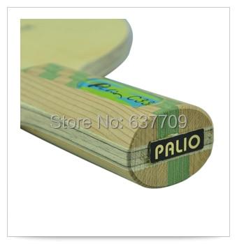 5wood+2fiber Table Tennis Blade Design For 40 Palio Energy 04 energy 04, Energy-04 Pingpong Racket