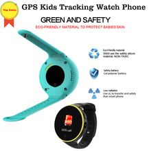 for baby safety material Child smartwatch SOS call GPS AGPS LBS CAMERA 4Positioning Kids tracking Watch low radiation anti-lost