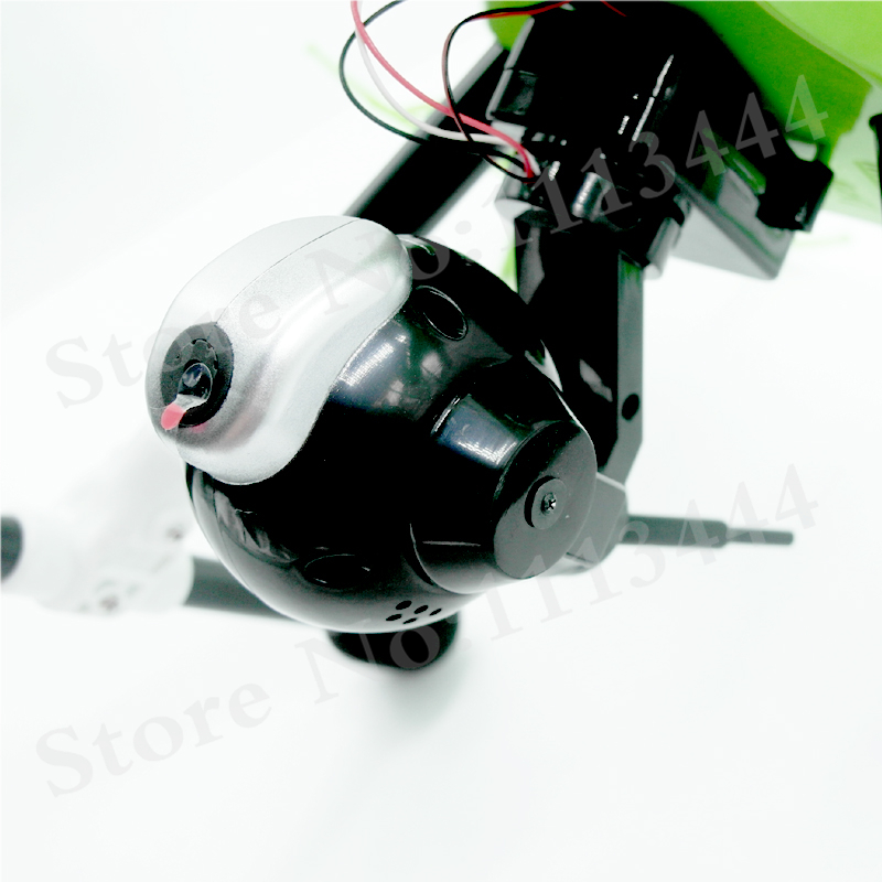 Drone States Helicopter de