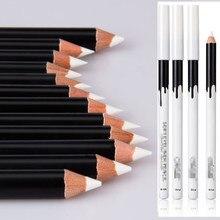 Eyeliner pen cosmetics low price high quality wear-resistant waterproof pigment white eyeliner ladies beauty makeup