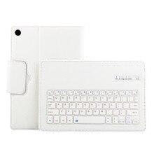 Кожаный чехол Хуа m5 с Съемная клавиатура Bluetooth для Хуа MediaPad M5 10,8 защитной оболочки/кожи Простые Модные 0514
