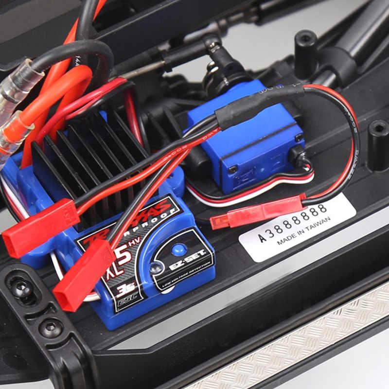 1Pcs TRX4 ESC Battery JST Female Connector Y Cable for 1//10 RC Crawler Car