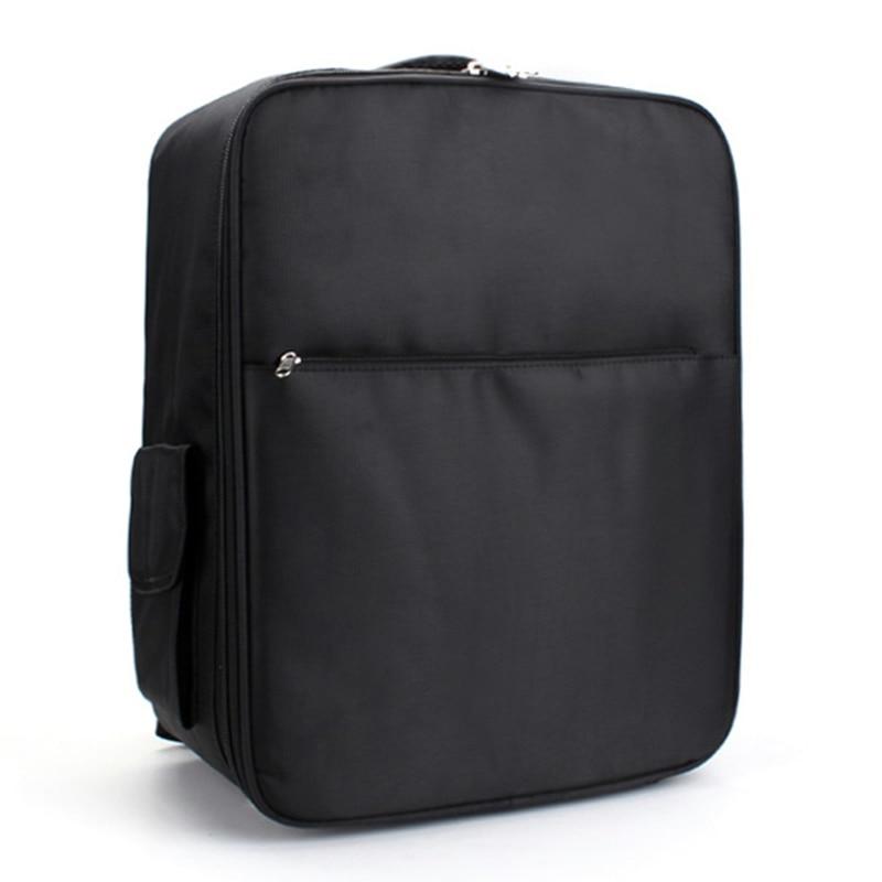 Phantom 3 Waterproof Poartable High Quality Nylon Carrying Case Backpack Shoulder Bag For PFV Drone new specialized parrot bebop drone 3 0 professional portable carrying shoulder bag backpack case vs phantom bag