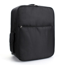 Phantom 3 Waterproof Poartable High Quality Nylon Carrying Case Backpack Shoulder Bag For PFV Drone