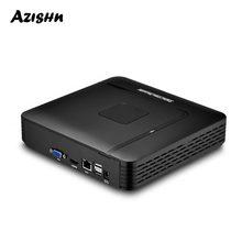 Azishn h.265 cctv nvr 16ch 5mp/9ch 4k 8mp segurança gravador de vídeo max 5mp movimento detectar onvif p2p hdmi vga ftp xmeye cctv nvr