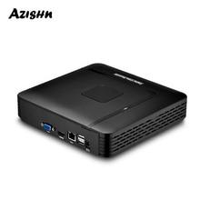 Azishn H.265 Cctv Nvr 16CH 5MP/8CH 4MP Beveiliging Video Recorder Max 5MP Bewegingsdetectie Onvif P2P Hdmi Vga ftp Xmeye Cctv Nvr