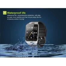 GV18 Smart Bluetooth Uhr mit NFC sim-karte Smartwatch Für iPhone Android-Handy