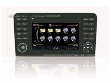 For Mercedes Benz ML Class W164 2005~2012 – Car GPS Navigation System + Radio TV DVD iPod BT 3G WIFI HD Screen Multimedia System
