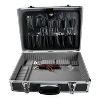 458X330X150mm Tool Box For Big Small Tool Kit 8PK 750N