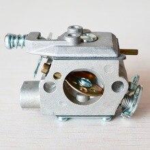 Pieza de carburador de motosierra P360, carburador Walbro WT 826, recambio de carburador