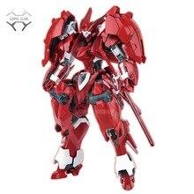 COMIC CLUB IN   STOCK AULDEY A TYPE MG 1/100 สีแดง night Dussack หุ่นยนต์ประกอบหุ่นยนต์ action figure ของเล่น