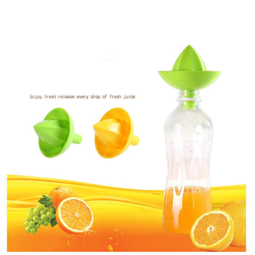 1 pcs Portátil Mini Manual de Limão Laranja Juicer Criador cozinha ferramenta