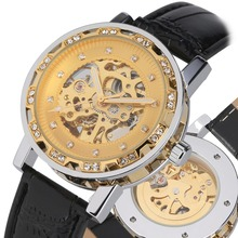 Automatic Watch Luxury Top Brand Mechanical Watch Men