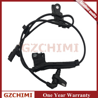 89542 02090 8954202090 New ABS speed sensor For MATRIX 2009 2012 For Toyota Corolla 2009 2016 Front Right Side w/Harnes