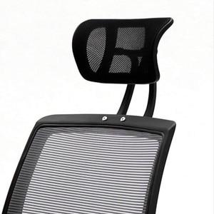 Image 4 - Headrestคอมพิวเตอร์สำนักงานหมุนยกเก้าอี้พนักพิงศีรษะปรับได้สำนักงานเก้าอี้หมอน