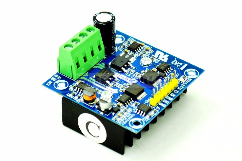 WX IMS 2C 20A / 24V 1 channel H bridge Motor Driver Module