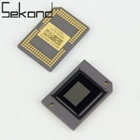 SEKOND NEW Projector DMD Chip DLP Projector 1076 6038b 1076 6039b DMD Chip For Optoma DX115