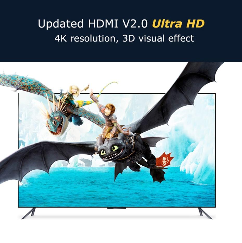 HDMI 2.0HDMI to HDMIHDMI Cable 2.0 2