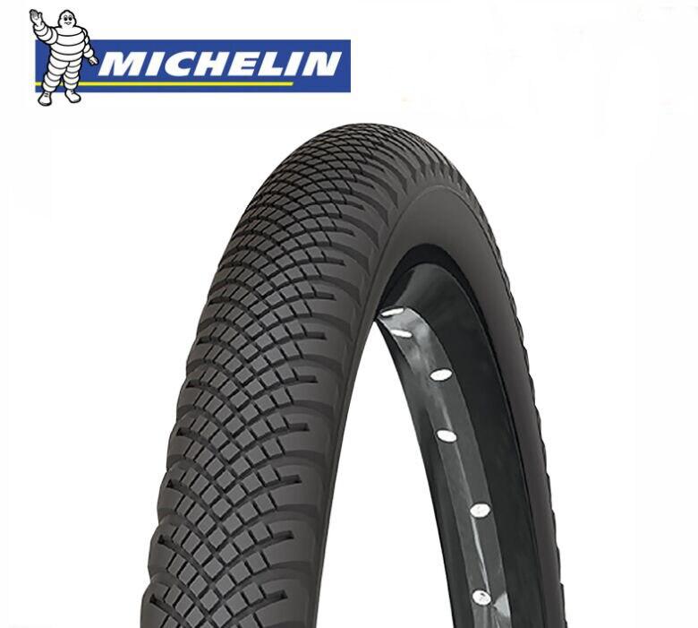Pneu de vélo Michelin rock pneus montagne vtt pneu de vélo de route 26*1.75/27.5x1.75 vélo pneu bicicleta maxxi pièces