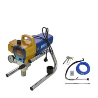 H680 High Pressure Airless Wall Paint Spray Gun Sprayer Machine Spraying Machine
