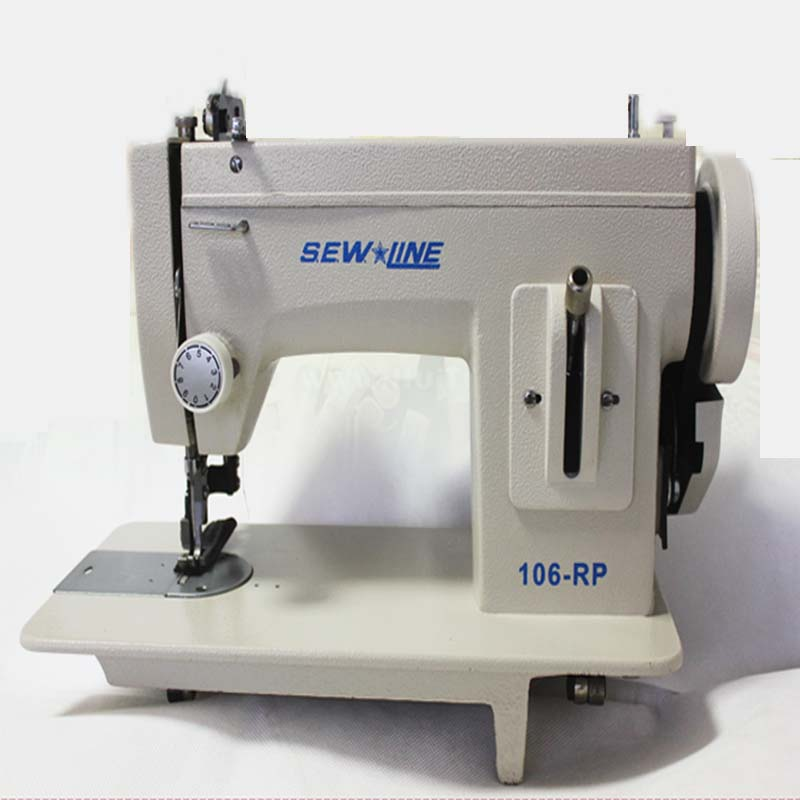 1PC 106 RP Sewing Machine Sewing Synchronous Drive Thick Canvas Leather Thick Skin Sewing Machine