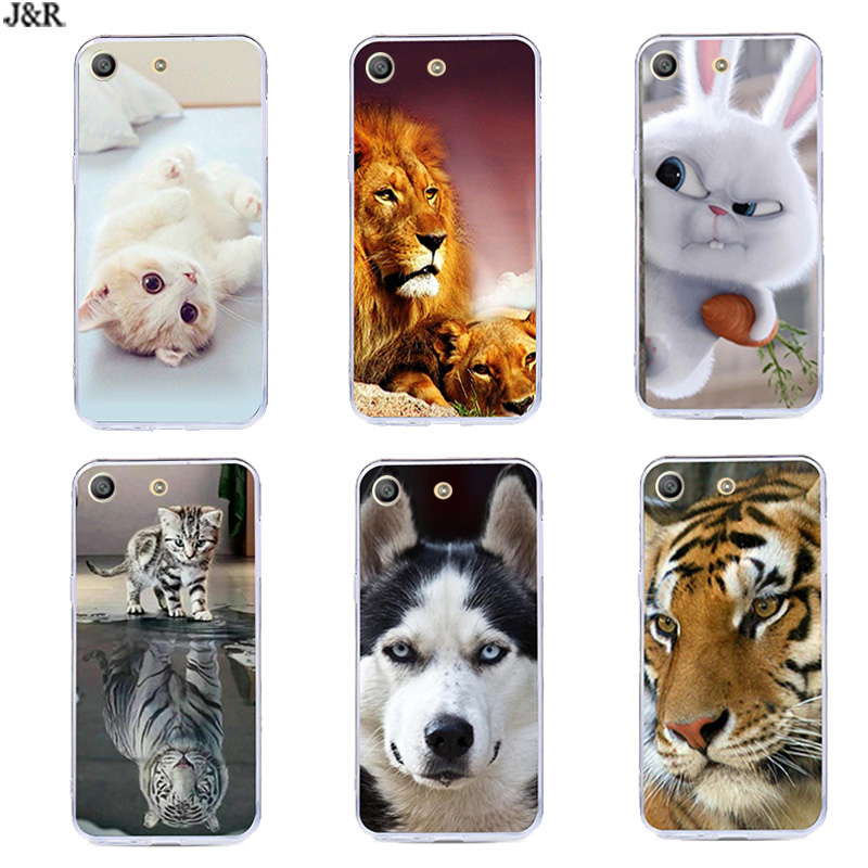 For Sony Xperia M5 Cover Soft Silicone For Sony Xperia M5 E5603 E5606 E5653 Case  Patterned For Sony M5 Phone Bag Shell