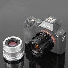 F2 A7R de caméra