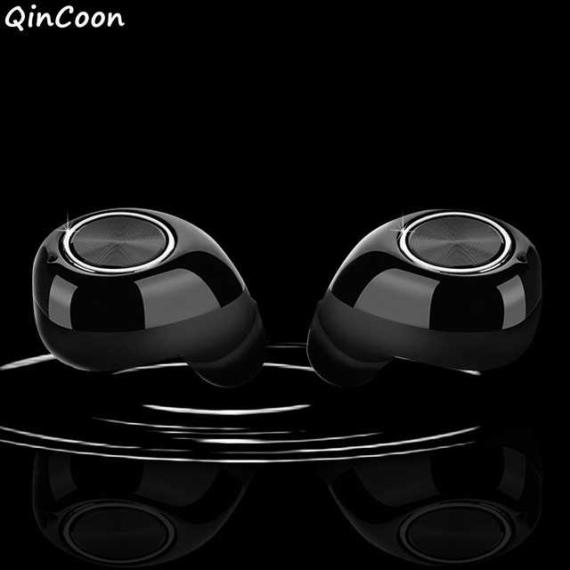Frankly Wireless Bluetooth Earphones Stereo Bruit about Cancelling Headphones Lightweight in ear Jests Headset Earbuds with Demanding Box.
