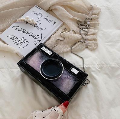 Camera Transparent Colored...